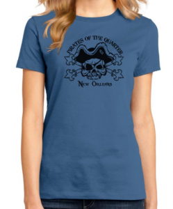 Pirate Apparel, Pirate Gear, Pirates New Orleans